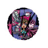 Mini fóliový balón Monster High