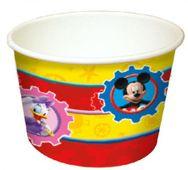 Misky Mickey