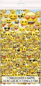 Obrus Cool Emoji