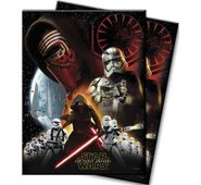 Obrus plastový Star wars Force Awakens