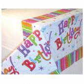Obrus Radiant Birthday