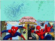 Obrus Spiderman