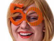 """Párty okuliare """"50"""""""