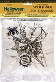 Pavúk a pavučina
