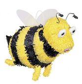 Piňata Včielka