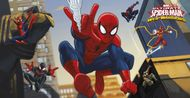 Plagat Spiderman