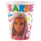 Pohárik Barbie Pink