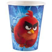 Pohárik Angry Birds film