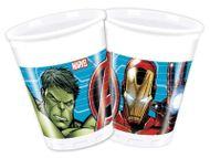 Pohárik Avengers