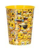 Pohárik plastový Cool Emoji