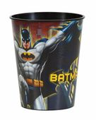 Pohárik plastový Batman