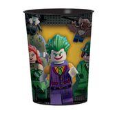 Pohárik plastový Lego Batman