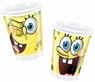 Pohárik Spongebob*
