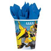 Pohárik Transformers
