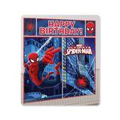 Scénická tapeta Spiderman