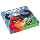 Servítky Angry birds film