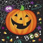 Servítky Detský Halloween