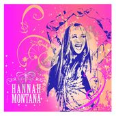 Servítky Hannah Montana