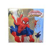 Servítky Spiderman Warriors