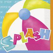Servítky Splash