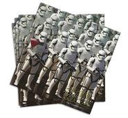 Servítky Star Wars The force Awakens