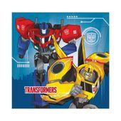 Servítky Transformers RID