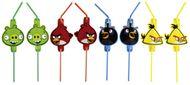 Slamky Angry Birds