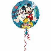 Spievajúci balón Mickey Mouse