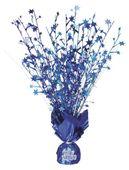 Stolová dekorácia HB blue