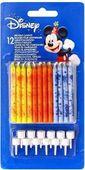 Sviečky Mickey