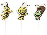 Sviečky Včielka Maja