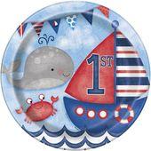 Tanier veľký, Malý námorník