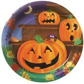 Tanier Polnočný Halloween