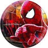 Tanierik veľký Spiderman