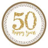 Tanierik 50 Happy Years