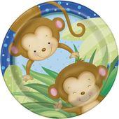 Tanierik baby boy Monkey