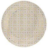 Tanierik Cement Tile zlatý