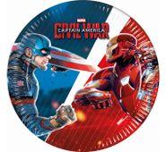 Tanierik malý Avengers Civil War