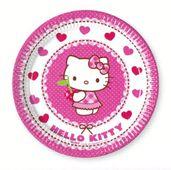 Tanierik malý Hello Kitty