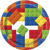 Tanierik malý Lego