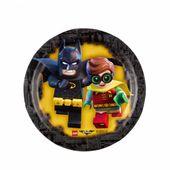Tanierik malý Lego Batman
