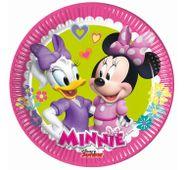 Tanierik malý Minnie Happy Helpers