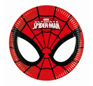 Tanierik malý Spiderman Ultimate