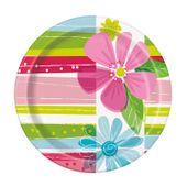 Tanierik malý Spring Flowers