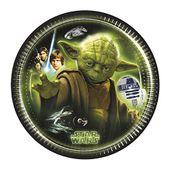 Tanierik malý Star wars Yoda