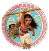Tanierik malý Vaiana: Legenda o oceáne