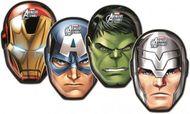 Tanierik Maska Avengers