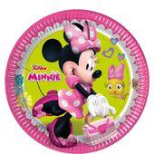 Tanierik Minnie Happy Helpers