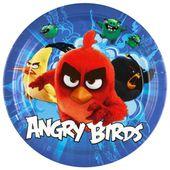 Tanierik veľký Angry birds film