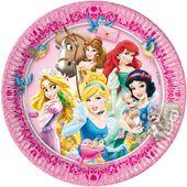 Tanierik veľký Disney Princezné